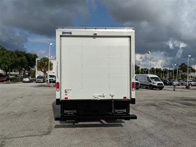 2019 Transit 350 HD DRW 4x2,  Cutaway Van #19F766 - photo 4