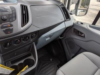 2019 Transit 350 HD DRW 4x2,  Cutaway Van #19F766 - photo 8