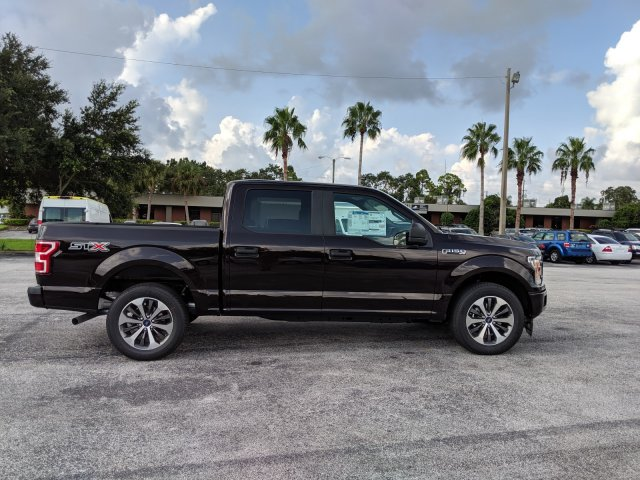2019 F-150 SuperCrew Cab 4x2, Pickup #19F773R - photo 3