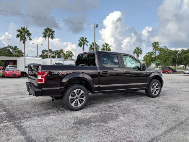 2019 F-150 SuperCrew Cab 4x2, Pickup #19F773R - photo 2