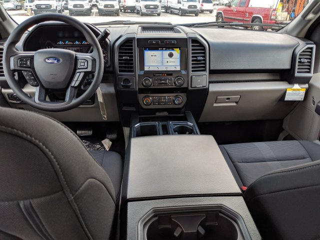2019 F-150 SuperCrew Cab 4x2, Pickup #19F773R - photo 5