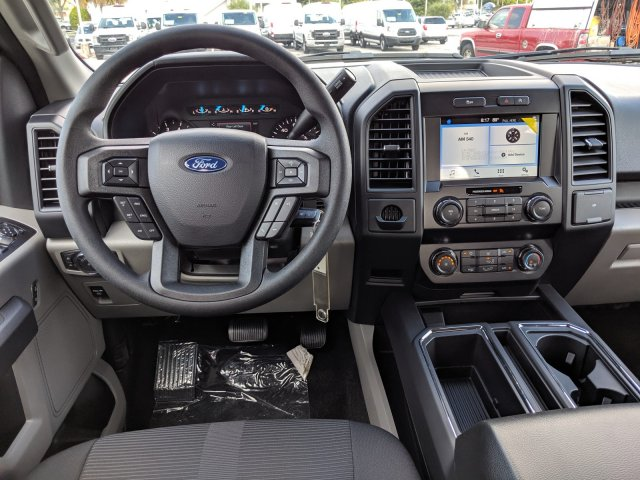 2019 F-150 SuperCrew Cab 4x2, Pickup #19F773R - photo 6