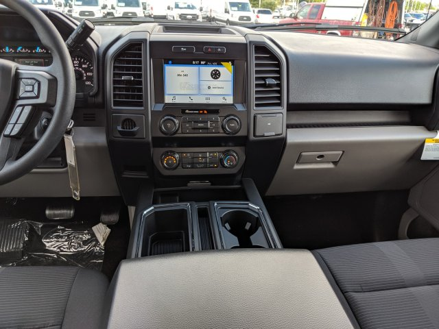 2019 F-150 SuperCrew Cab 4x2, Pickup #19F773R - photo 7
