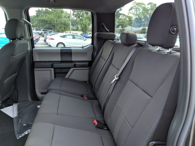 2019 F-150 SuperCrew Cab 4x2, Pickup #19F773R - photo 9