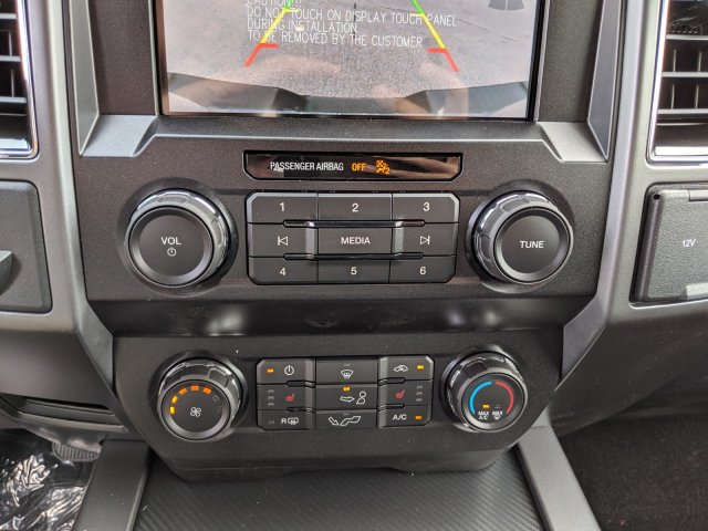 2019 F-150 SuperCrew Cab 4x2,  Pickup #19F788 - photo 11