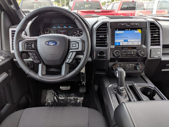 2019 F-150 SuperCrew Cab 4x2,  Pickup #19F788 - photo 6
