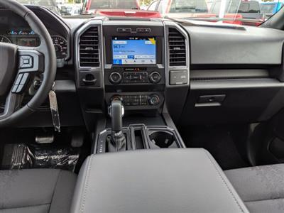 2019 F-150 SuperCrew Cab 4x2,  Pickup #19F788 - photo 7