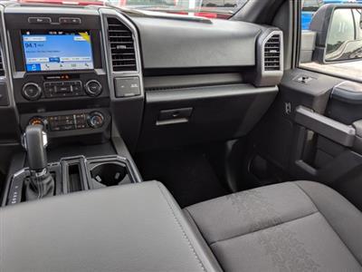 2019 F-150 SuperCrew Cab 4x2,  Pickup #19F788 - photo 8