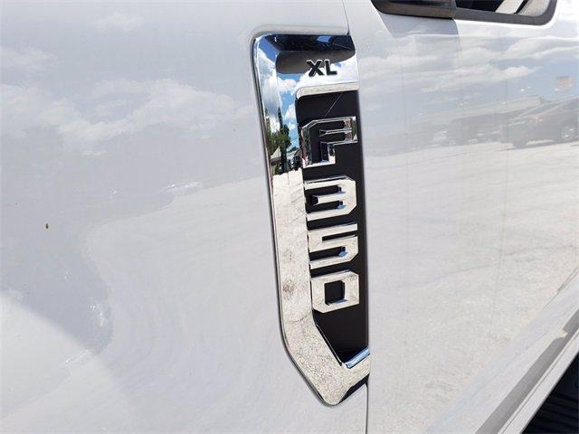 2019 F-350 Crew Cab DRW 4x4,  Rayside Truck & Trailer Platform Body #19F797 - photo 1