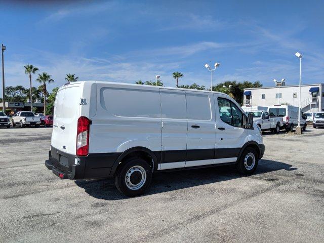 2019 Transit 150 Low Roof 4x2,  Empty Cargo Van #19F820 - photo 1