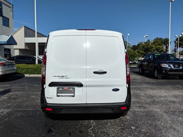 2020 Transit Connect,  Empty Cargo Van #20F004 - photo 4