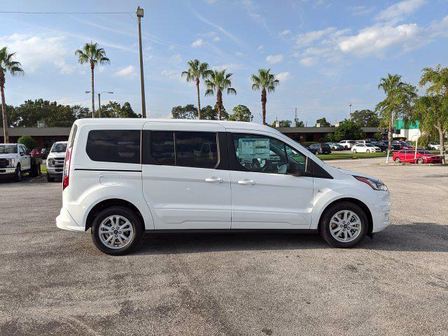 2020 Ford Transit Connect FWD, Passenger Wagon #20F043 - photo 3
