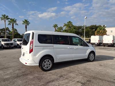 2020 Ford Transit Connect FWD, Passenger Wagon #20F043 - photo 2