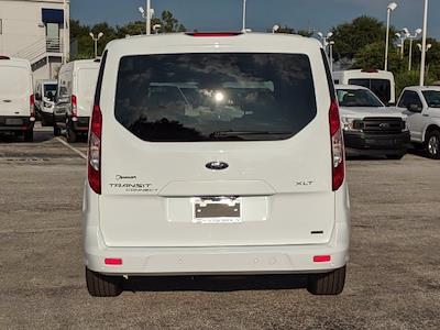 2020 Ford Transit Connect FWD, Passenger Wagon #20F043 - photo 6