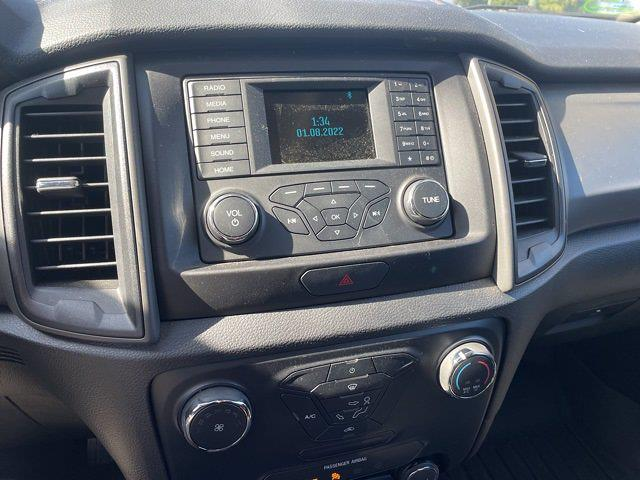 2020 Ford Ranger Super Cab RWD, Pickup #20F1160 - photo 11