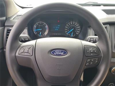 2020 Ford Ranger Super Cab RWD, Pickup #20F1160 - photo 14