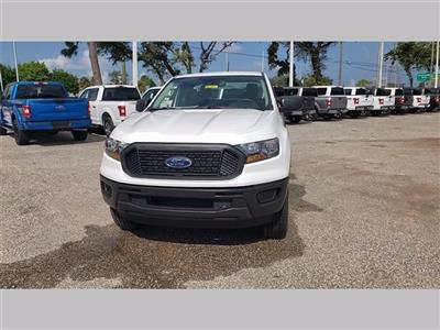 2020 Ford Ranger Super Cab RWD, Pickup #20F1160 - photo 17