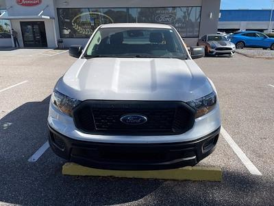 2020 Ford Ranger Super Cab RWD, Pickup #20F1160 - photo 3