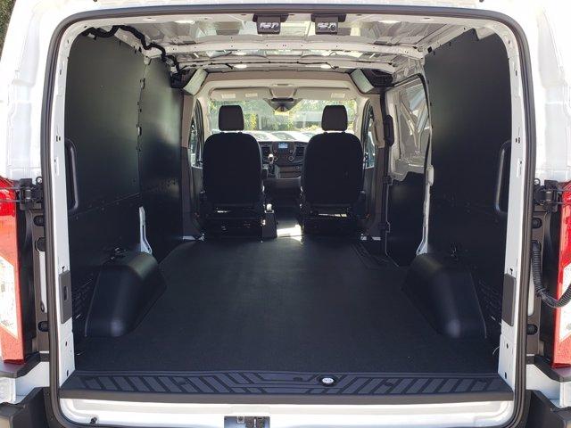 2020 Ford Transit 150 Low Roof 4x2, Empty Cargo Van #20F1168 - photo 1
