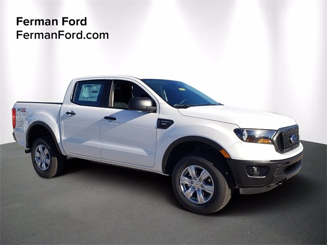 2020 Ford Ranger SuperCrew Cab RWD, Pickup #20F1298 - photo 1