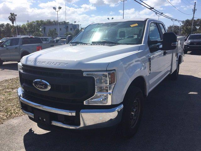 2020 Ford F-250 Super Cab 4x2, Knapheide Service Body #20F433 - photo 1