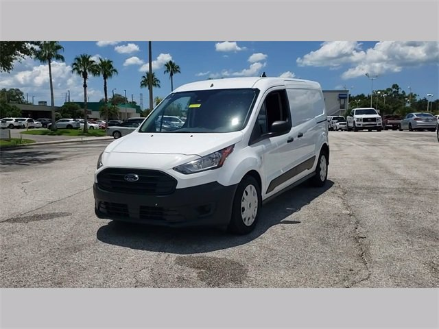 2020 Ford Transit Connect FWD, Empty Cargo Van #20F442 - photo 17