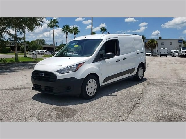 2020 Ford Transit Connect FWD, Empty Cargo Van #20F442 - photo 18
