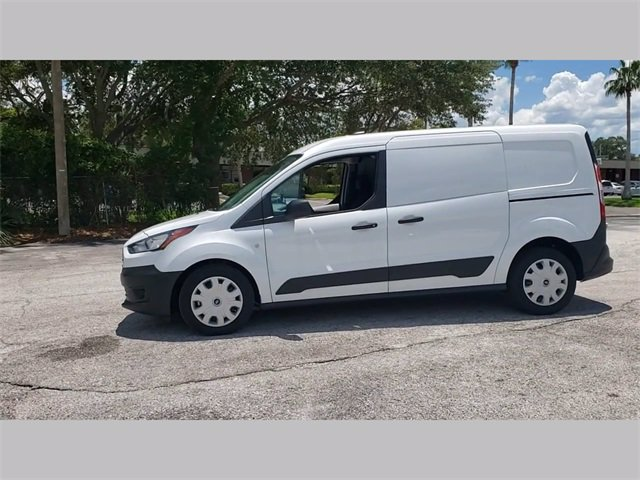 2020 Ford Transit Connect FWD, Empty Cargo Van #20F442 - photo 22