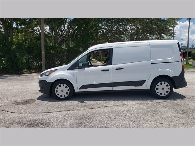 2020 Ford Transit Connect FWD, Empty Cargo Van #20F442 - photo 23