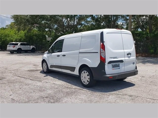 2020 Ford Transit Connect FWD, Empty Cargo Van #20F442 - photo 26