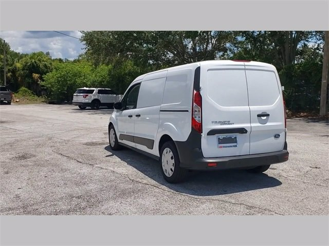 2020 Ford Transit Connect FWD, Empty Cargo Van #20F442 - photo 27