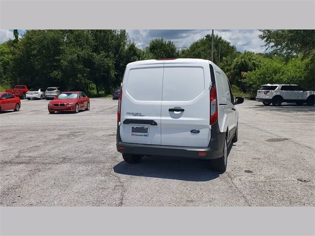 2020 Ford Transit Connect FWD, Empty Cargo Van #20F442 - photo 30