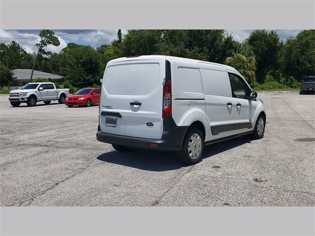 2020 Ford Transit Connect FWD, Empty Cargo Van #20F442 - photo 32