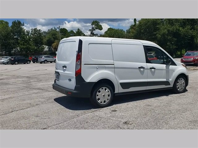 2020 Ford Transit Connect FWD, Empty Cargo Van #20F442 - photo 33