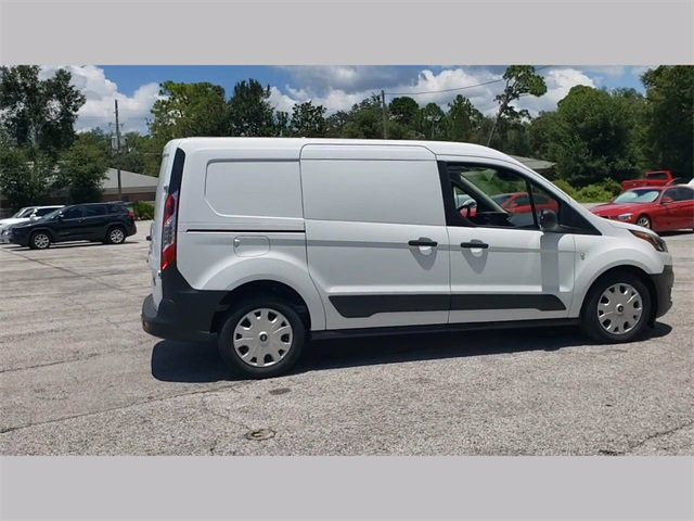 2020 Ford Transit Connect FWD, Empty Cargo Van #20F442 - photo 34