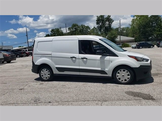 2020 Ford Transit Connect FWD, Empty Cargo Van #20F442 - photo 35
