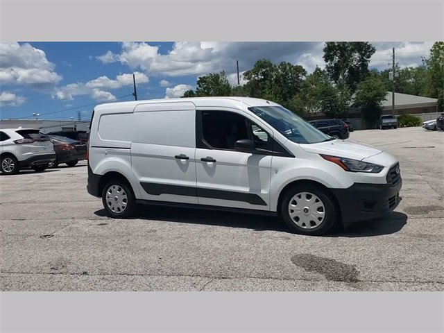 2020 Ford Transit Connect FWD, Empty Cargo Van #20F442 - photo 36