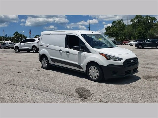 2020 Ford Transit Connect FWD, Empty Cargo Van #20F442 - photo 38