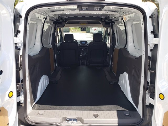 2020 Ford Transit Connect FWD, Empty Cargo Van #20F442 - photo 2