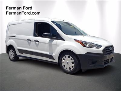 2020 Ford Transit Connect FWD, Empty Cargo Van #20F442 - photo 1