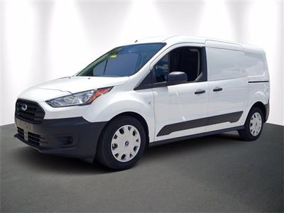 2020 Ford Transit Connect FWD, Empty Cargo Van #20F442 - photo 5