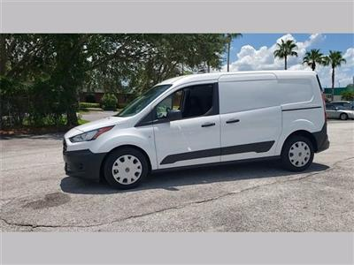 2020 Ford Transit Connect FWD, Empty Cargo Van #20F442 - photo 21