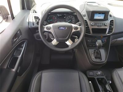 2020 Ford Transit Connect FWD, Empty Cargo Van #20F442 - photo 7