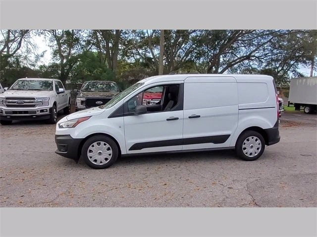 2020 Ford Transit Connect FWD, Empty Cargo Van #20F630 - photo 21