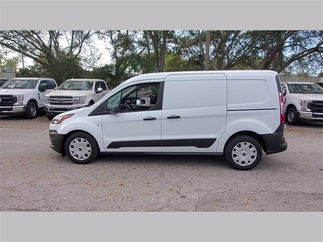 2020 Ford Transit Connect FWD, Empty Cargo Van #20F630 - photo 22