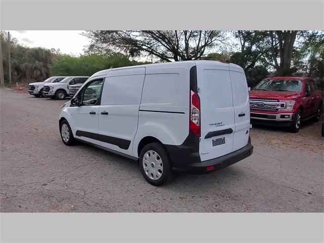 2020 Ford Transit Connect FWD, Empty Cargo Van #20F630 - photo 26
