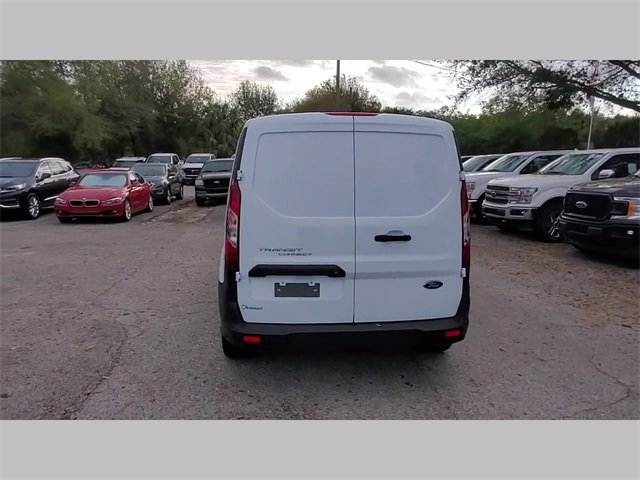 2020 Ford Transit Connect FWD, Empty Cargo Van #20F630 - photo 28