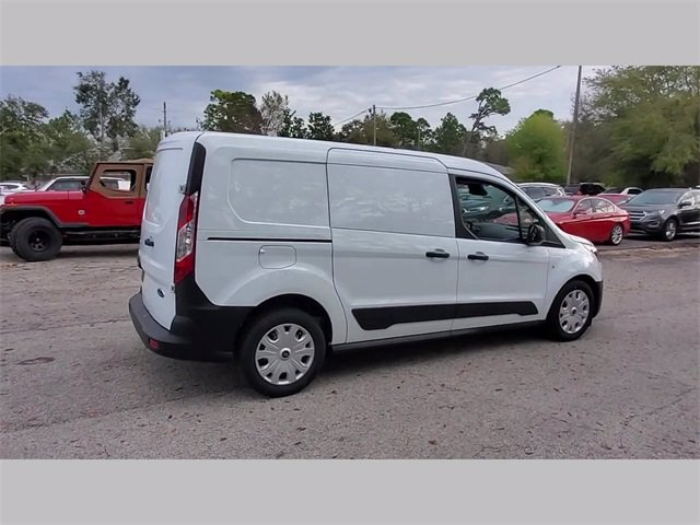 2020 Ford Transit Connect FWD, Empty Cargo Van #20F630 - photo 1