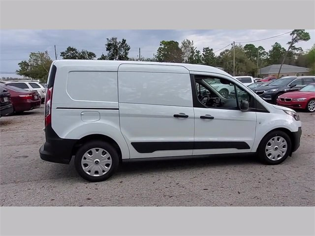 2020 Ford Transit Connect FWD, Empty Cargo Van #20F630 - photo 33