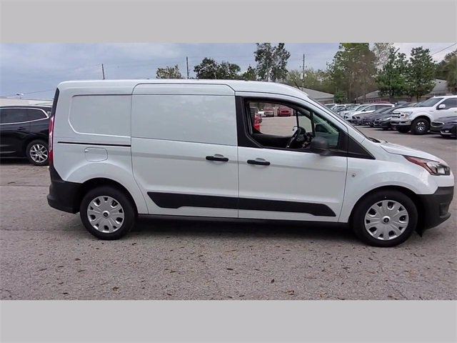 2020 Ford Transit Connect FWD, Empty Cargo Van #20F630 - photo 35